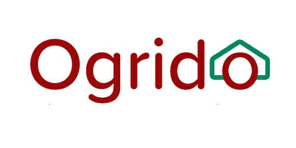 Ogrido-Logo