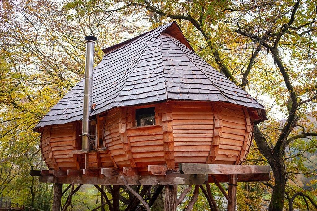 Ogrido – Außergewöhliche Unterkunft für Urlaub finden